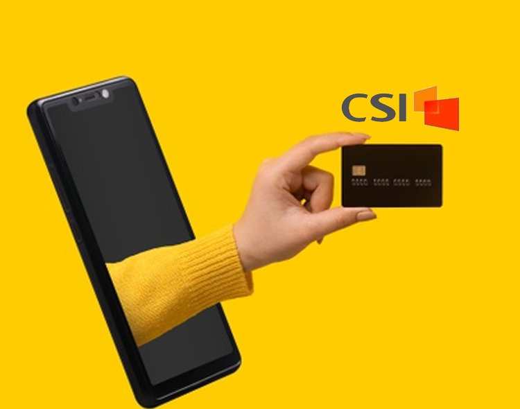 Vijay Reddy Joins CSI as Chief Technology Officer