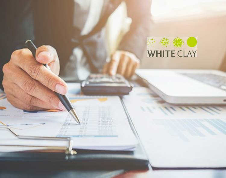 White Clay Receives TAG FinTech ADVANCE Award for Offering Innovative Fintech Solution to Banking Industry