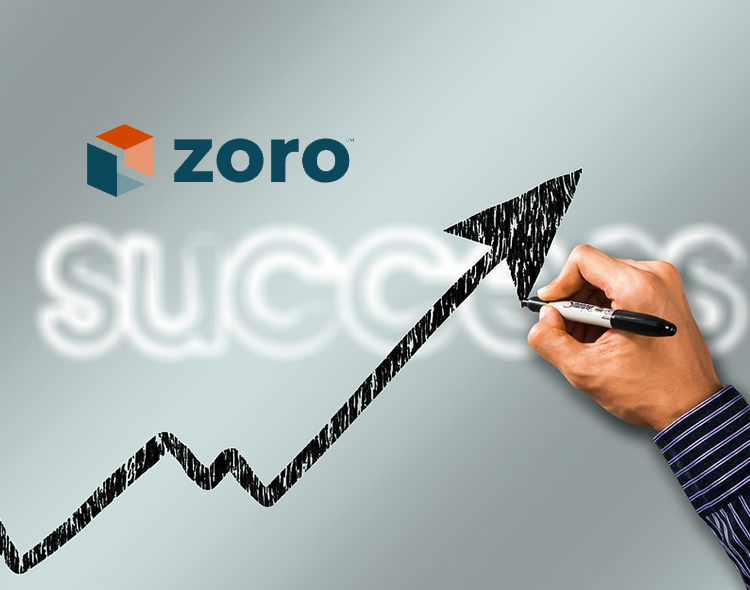 Zoro.com Celebrates 10 Years of eCommerce Success