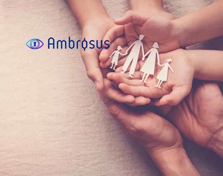 Ambrosus Ecosystem