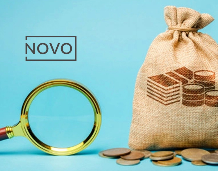 Novo Raises $40.7 Million Series A to Scale Digital Banking Platform for Small Businesses