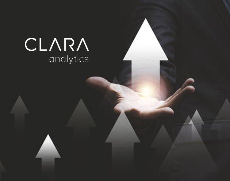 CLARA Analytics Names Heather H. Wilson as Chief Executive Officer