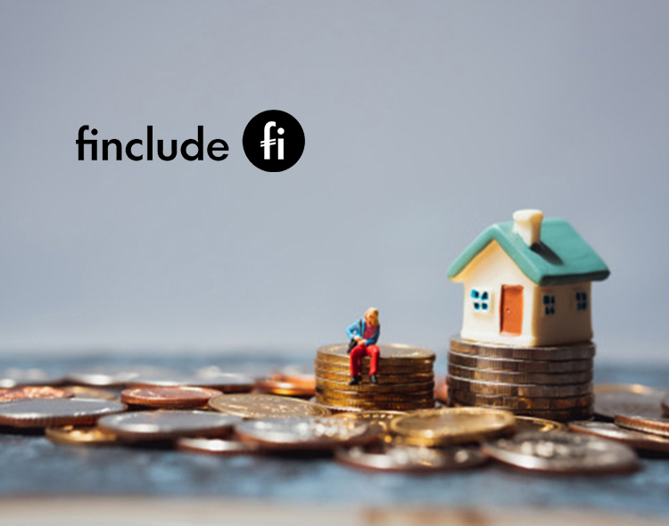 Finclude Joins Growing Ecosystem of Partners Supporting the IBM Cloud for Financial Services