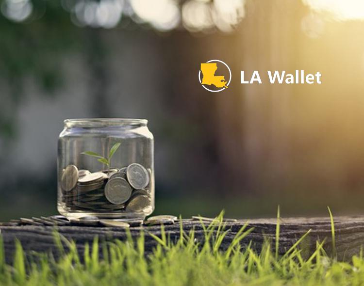 LA Wallet,
