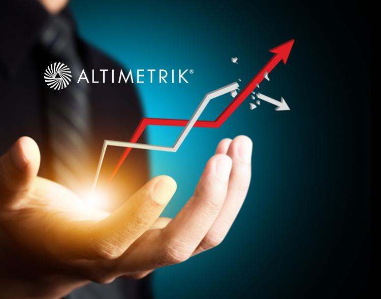 Altimetrik Names Panicker and Terachi as Digital Growth Leaders