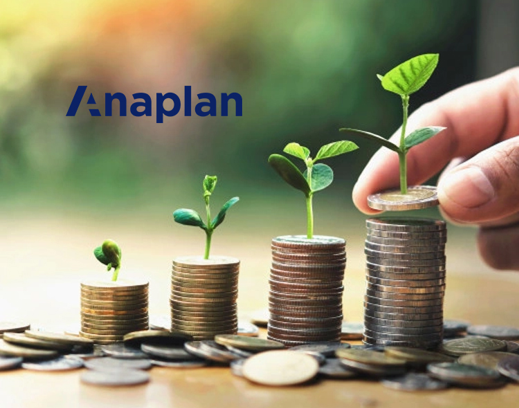 Anaplan Appoints Vikas Mehta as Chief Financial Officer