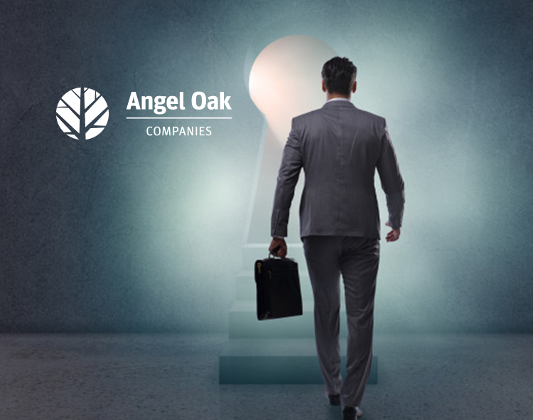 Angel Oak Companies to Acquire Canadian Startup Covience