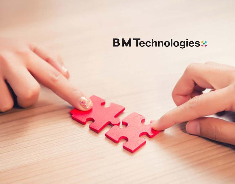 BM Technologies, Inc. (BMTX) Announces GoAskJay as New Workplace Banking Partner