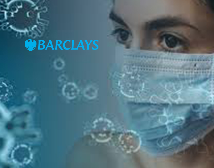 Barclays extends COVID-19 Support Offered to UK Charities by Re-Opening Applications for Donations