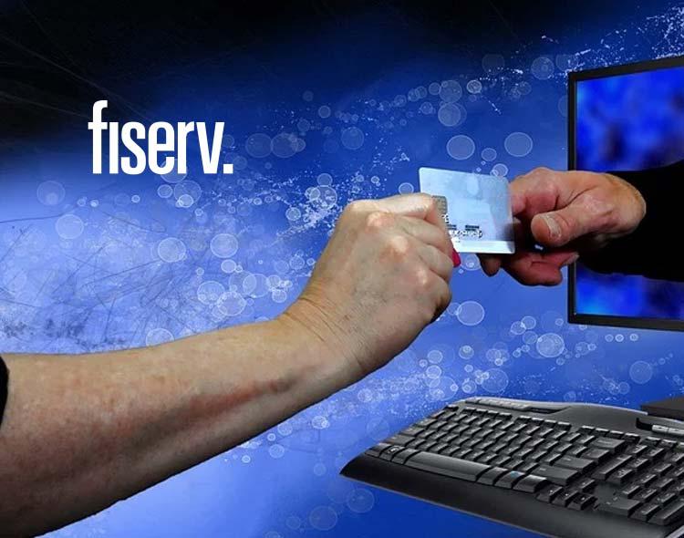 Caixa and Fiserv Complete First Merchant Transaction via Maquininha CAIXA Pagamentos