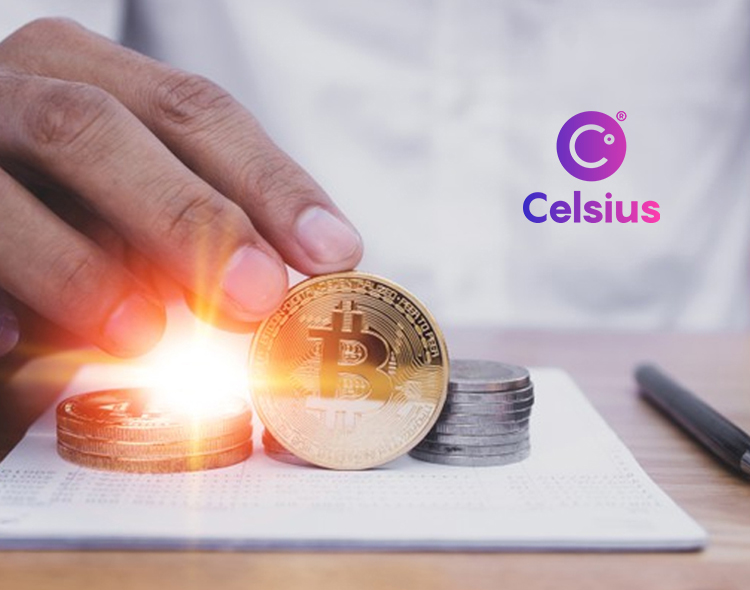 Celsius Joins the Bitcoin Mining Council