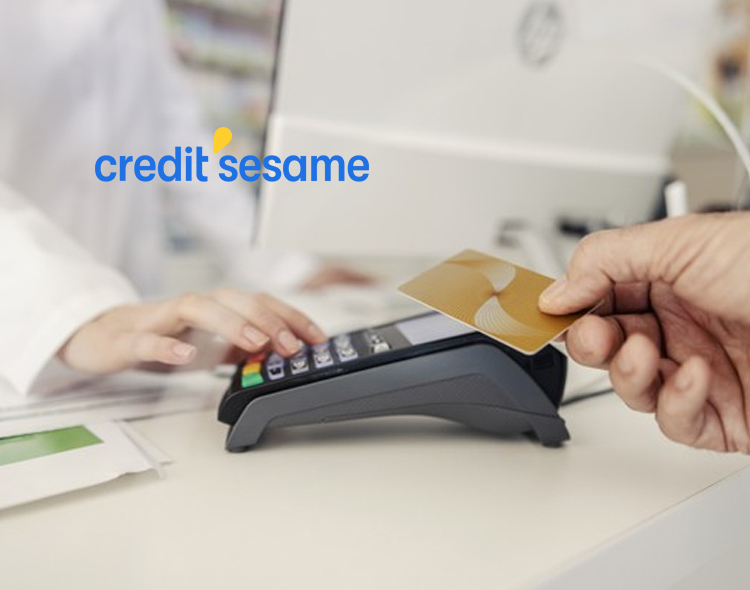 Credit Sesame Unveils the First Credit Builder Banking Service That Enables Consumers to Use Debit to Build and Improve Their Credit