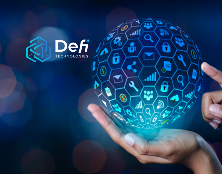 DeFi Technologies Announces the Appointment of Russell Starr as Executive Chairman