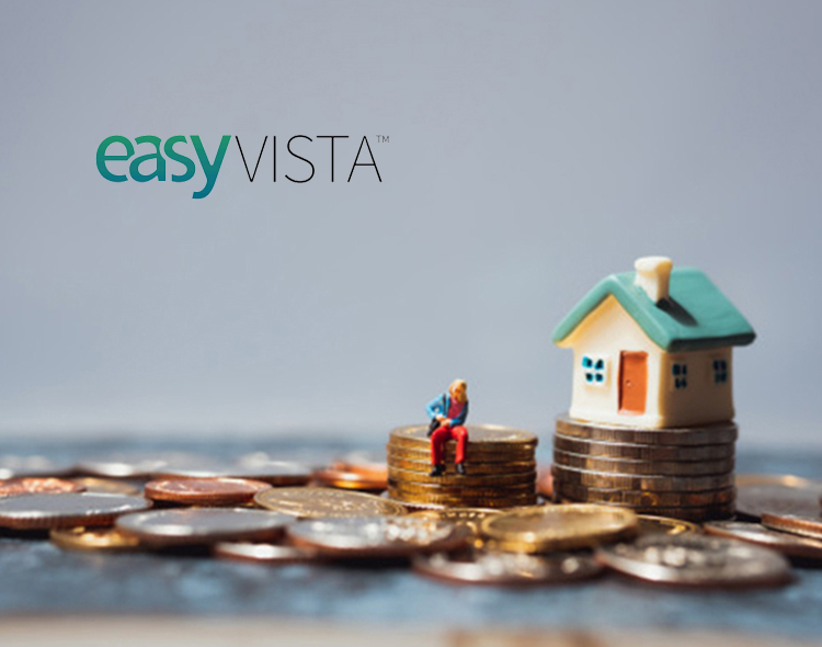 EasyVista Appoints James Ferguson as Vice President of Sales for North America