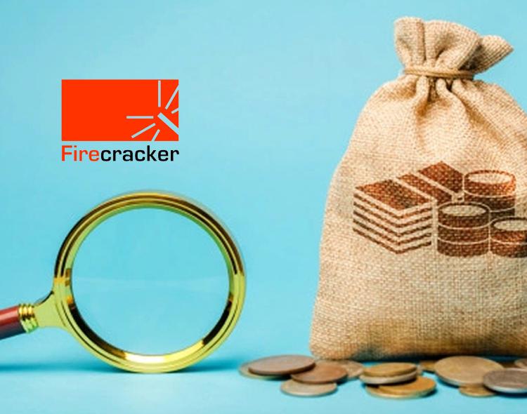 Firecracker PR Named as Top 2021 B2B Provider in California by Clutch