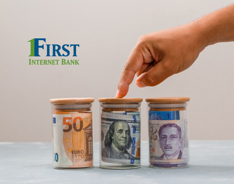 First Internet Bank Continues SBA Expansion - Adds New Business Development Officers