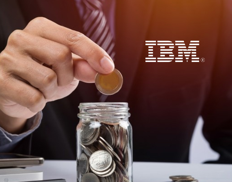 IBM and SAP to Help Financial Institutions Accelerate Cloud Adoption to Modernize Operations in a Secured Environment
