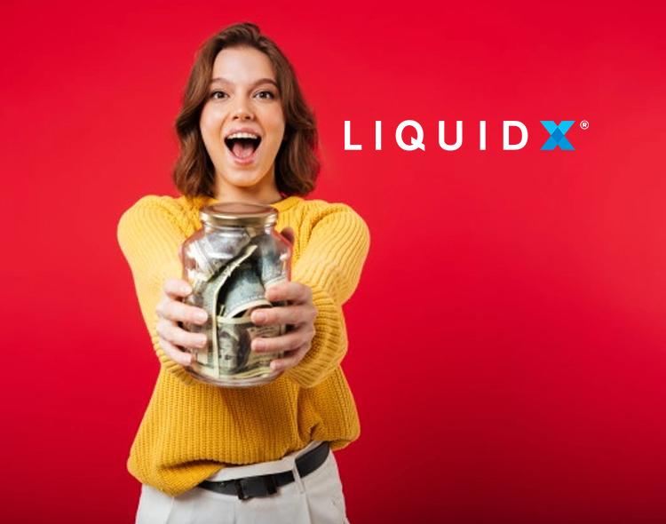 Keith Raymond Joins LiquidX to Further Expand Market for InBlock Digital Working Capital Platform