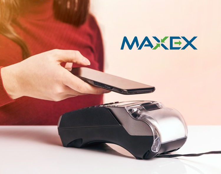 MAXEX Adds Brennan Walters as Chief Revenue Officer