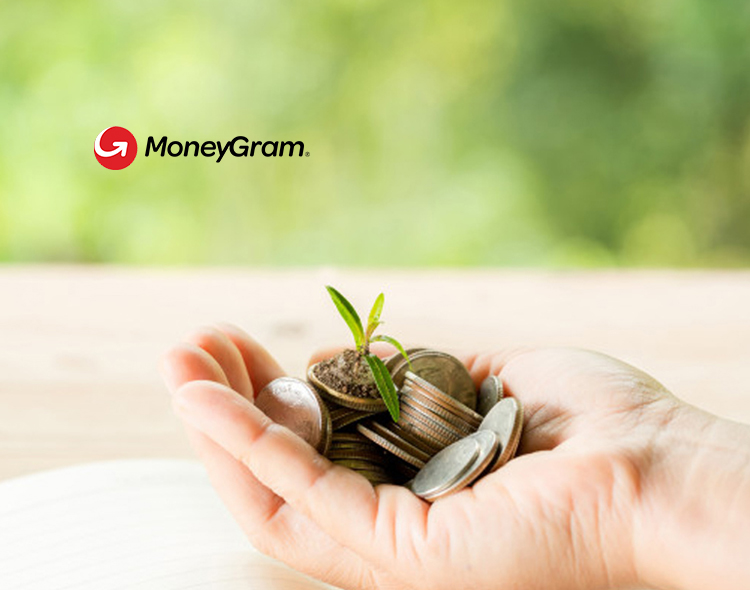 MoneyGram Reports Another Strong Month of Digital Growth Amidst a Pivotal Year for the Business