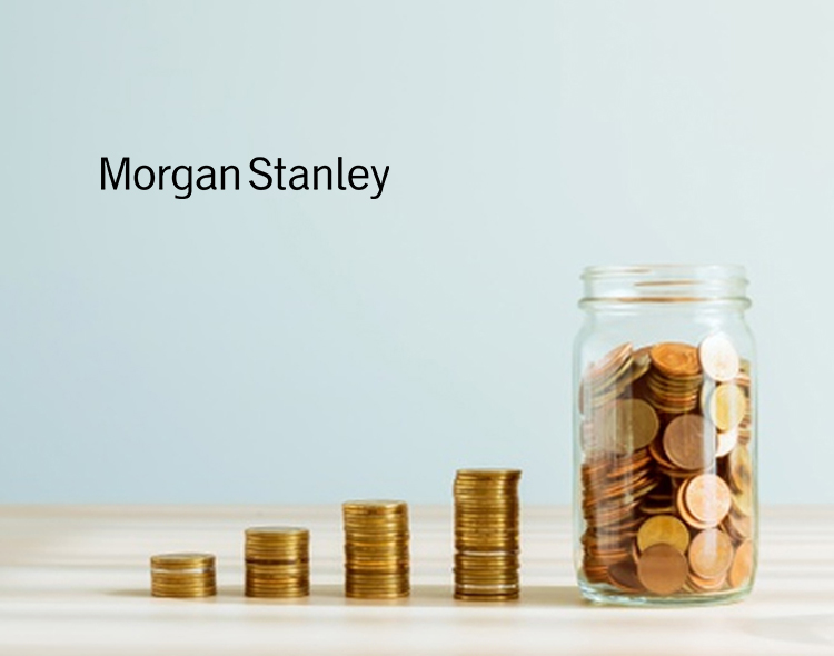 Morgan Stanley at Work Creates Powerful Retirement Recordkeeper Value Proposition