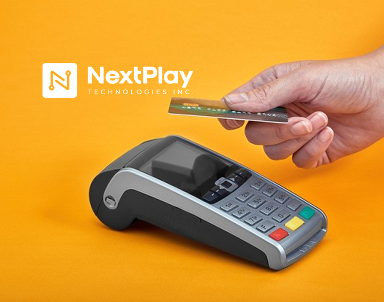 NextPlay Technologies, Inc. Announces the Formation of Fintech Division, NextCapital, Inc.