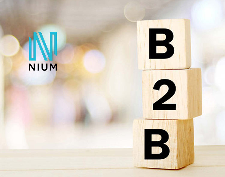 Nium Raises US$200+ Million Series D and Becomes First Global B2B Payments Unicorn from Southeast Asia