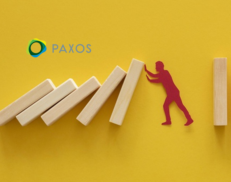 Paxos Adds Bank of America, Coinbase Ventures, Founders Fund & FTX to Series D Funding Round