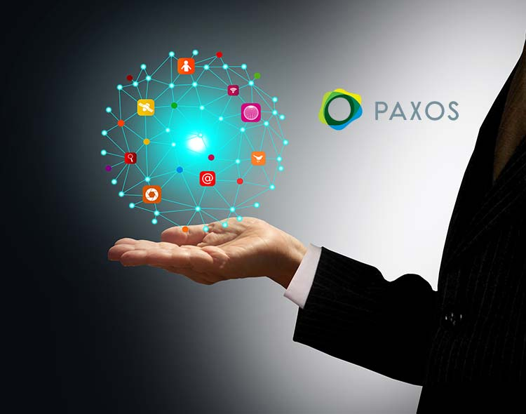 Paxos Launches Paxos Settlement Service for Commodities and Achieves Simultaneous Settlement for Multiple Counterparties