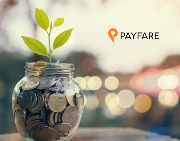 Payfare Receives Visa Ready Certification