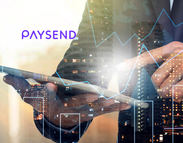 Paysend Welcomes 300,000 U.S. Customers in 9 months as Demand for International Digital Money Transfers Grows