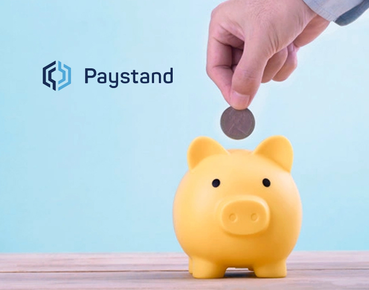 Paystand Raises $50 Million Series C to Build the Future of Commercial Finance