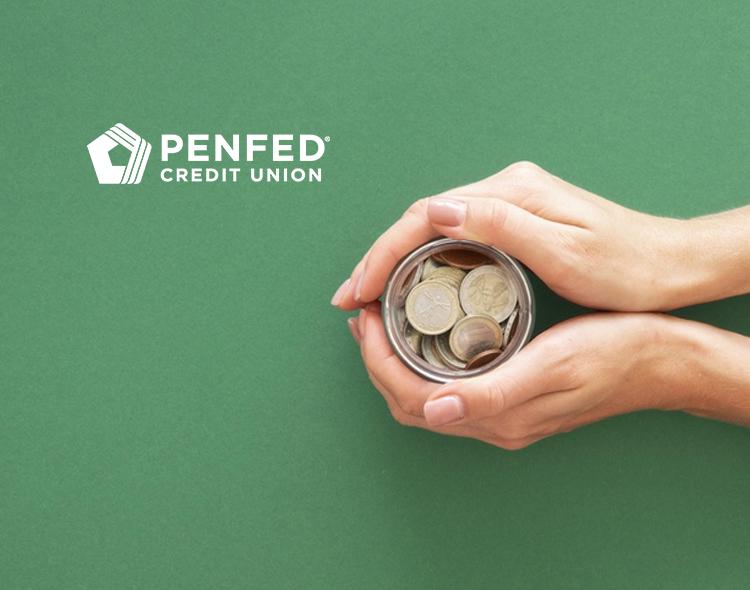 PenFed Credit Union Announces Record Second-Quarter Mortgage and Consumer Lending Volume