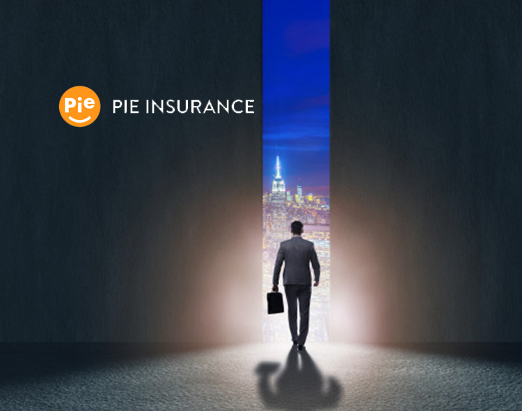 Pie Insurance Expands its Leadership Team with Finance, Insurance, and Technology Experts