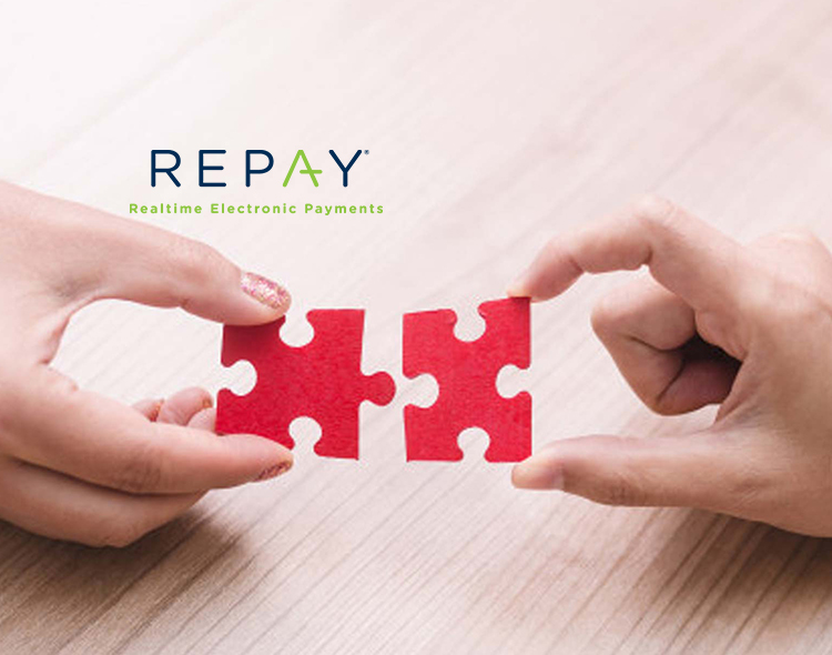REPAY Announces Partnership with Credit Management Company