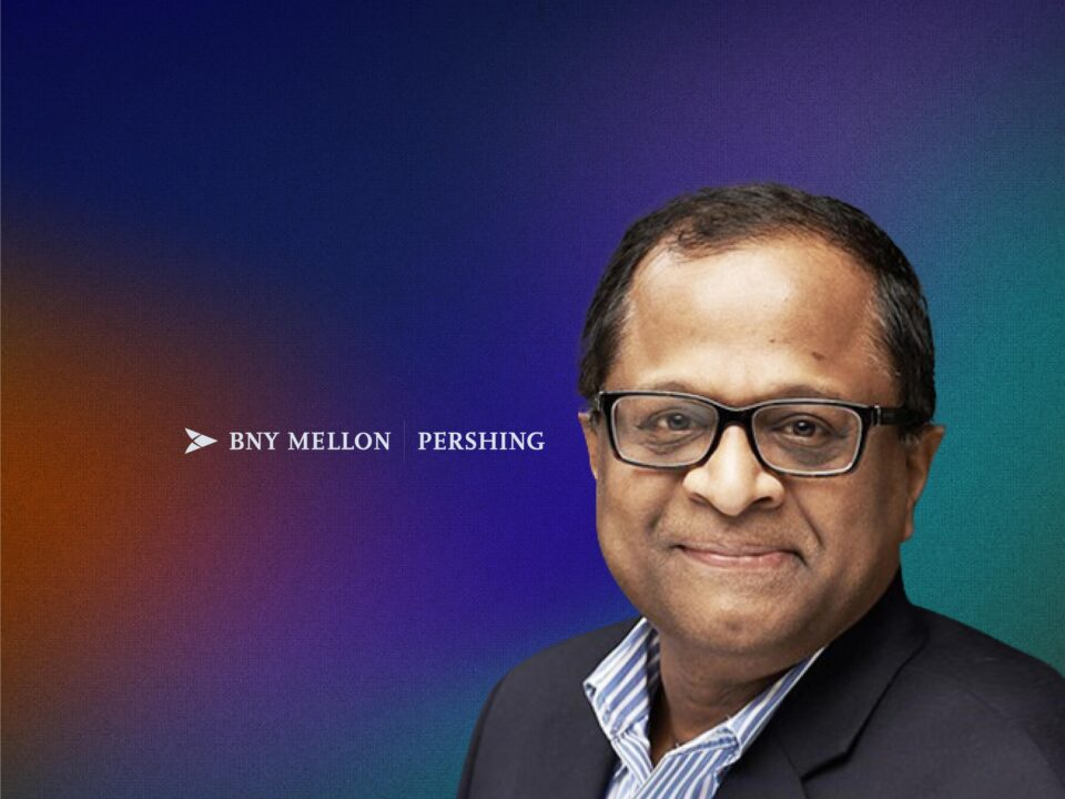 Global Fintech Interview with Ram Nagappan, CIO at BNY Mellon Pershing