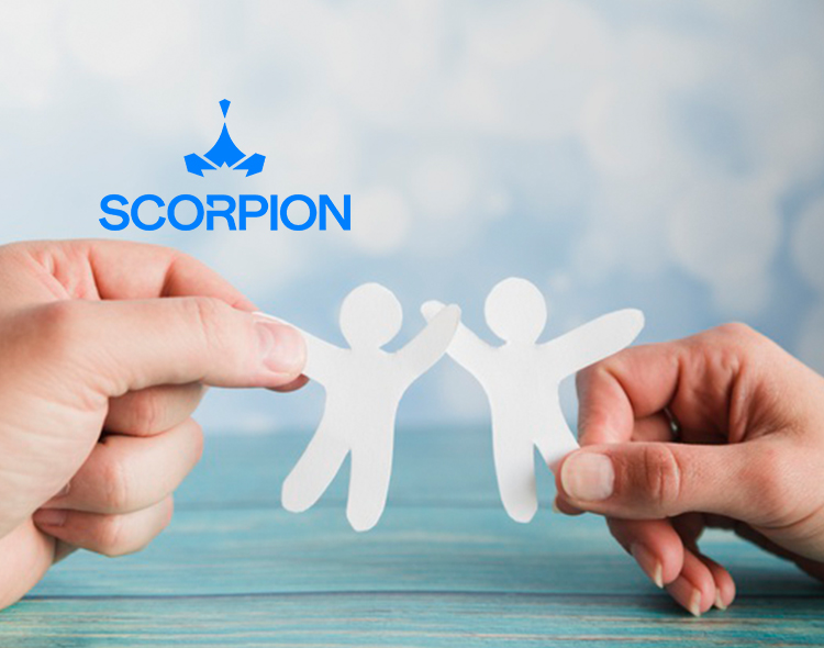 Scorpion Partners with ERJ Solutions, Provides Merchant Services to Medical Practice Customers