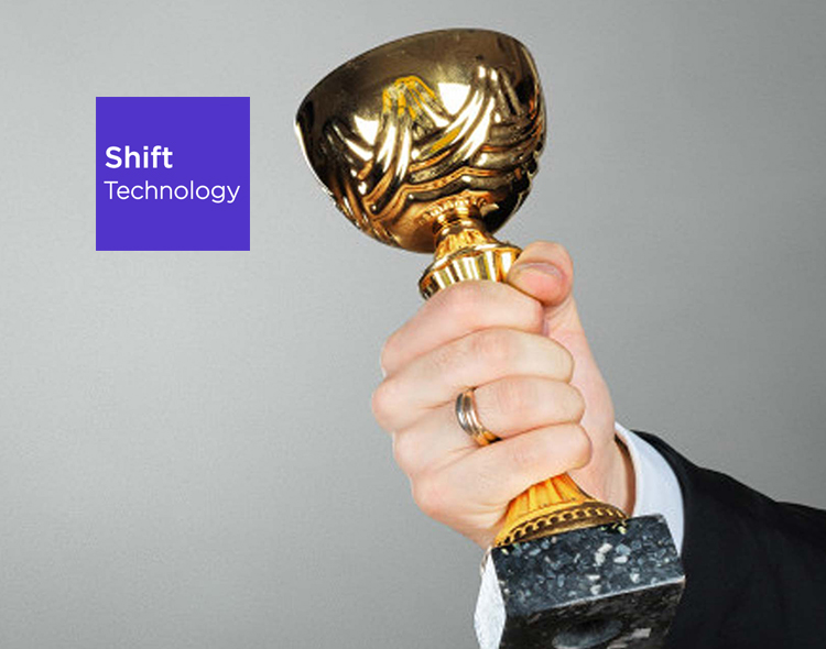 Shift Technology Recognized as the Winner of 2021 Microsoft France Industry Award Partner of the Year