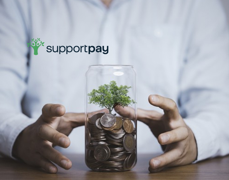 SupportPay Announces New Web and Mobile App, Ramps Up User Experience Ahead of Summer