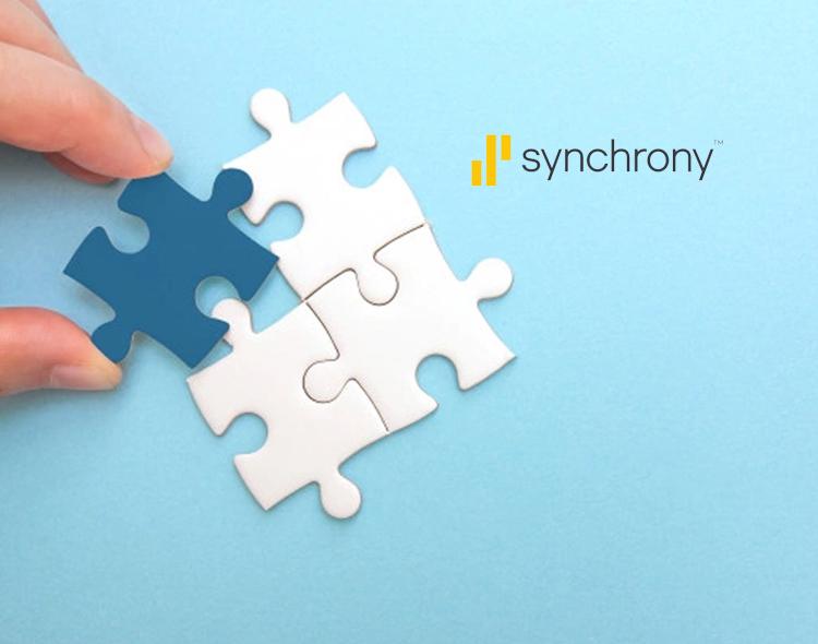 Synchrony Renews Decade-Long Consumer Financing Strategic Partnership