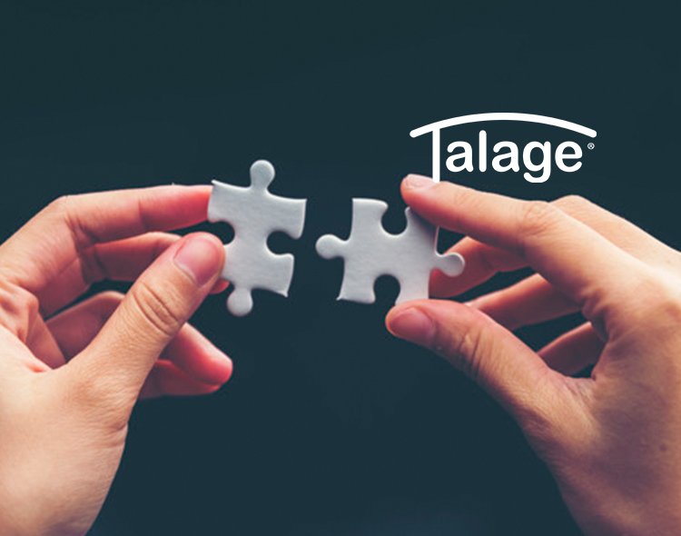 Talage Announces Partnership with Cowbell Cyber