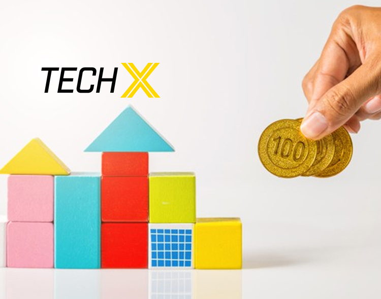 TechX Closes Acquisition of Leading Cryptocurrency Payment Technology Gateway, Mobilum