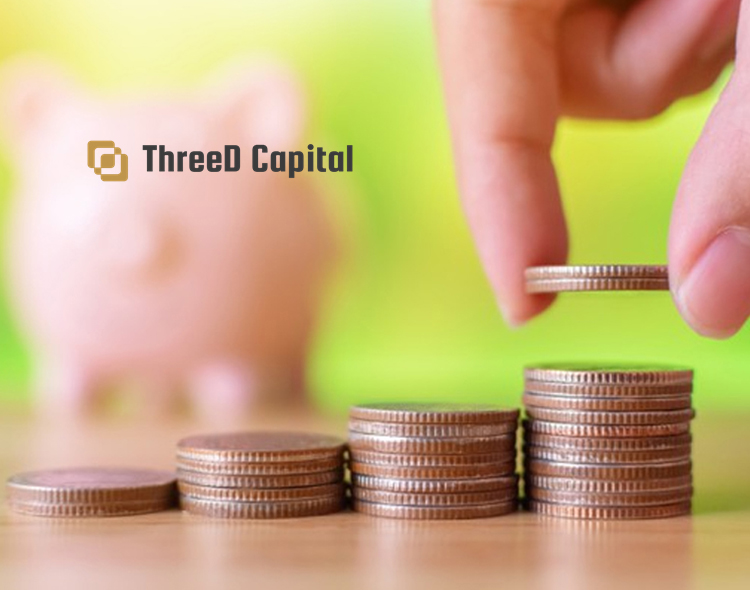 ThreeD Capital Inc. Completes $400,000 Investment into DeFi Yield Technologies Inc