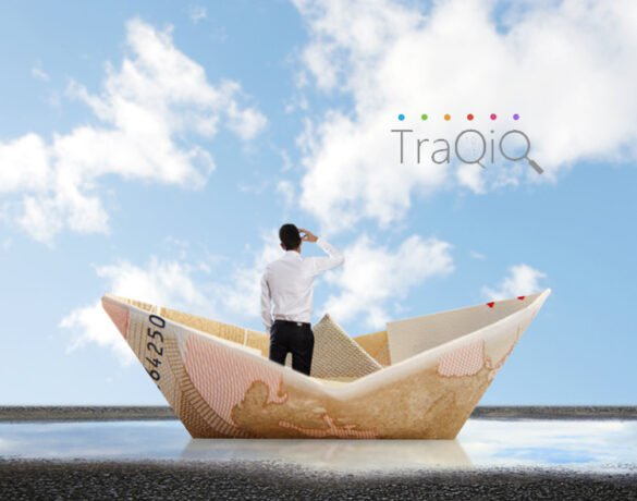 TraQiQ Brings Together Fintech and Last Mile With Launch ...