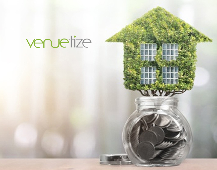 Venuetize Appoints Chief Product Officer