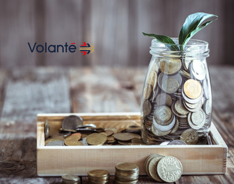 Volante Technologies' Finextra Survey Cites 73% of Organisations Looking to Increase Use of Payments as a Service