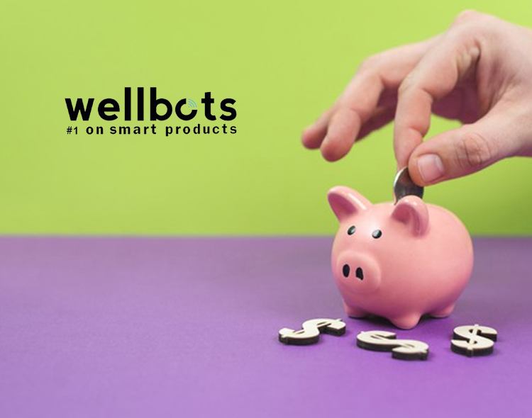 Wellbots.com Now Accepts Payment With 6 Cryptocurrencies Including Bitcoin and Ethereum