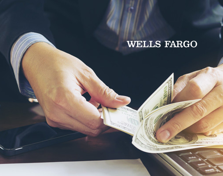 Wells Fargo Names Derek Ellington Head of Small Business Banking