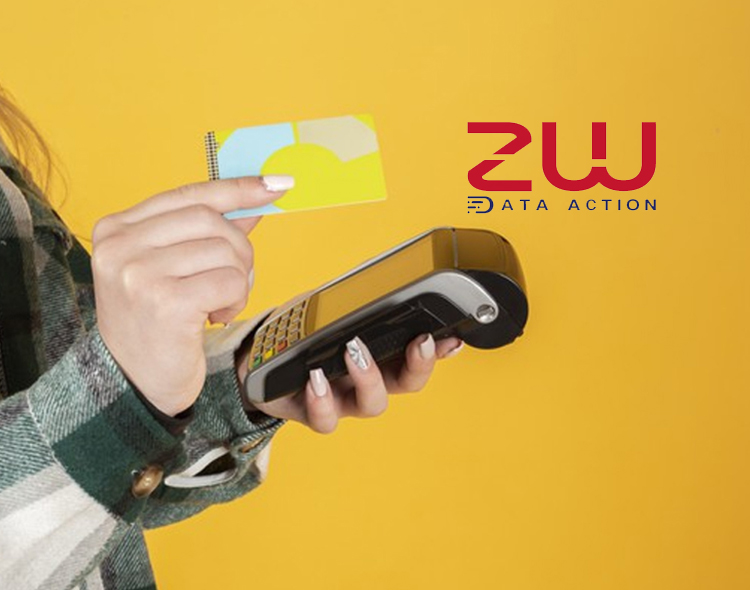 ZW Data Action Technologies Partner with VCan Fintech for Cross-Border E-Commerce Solutions