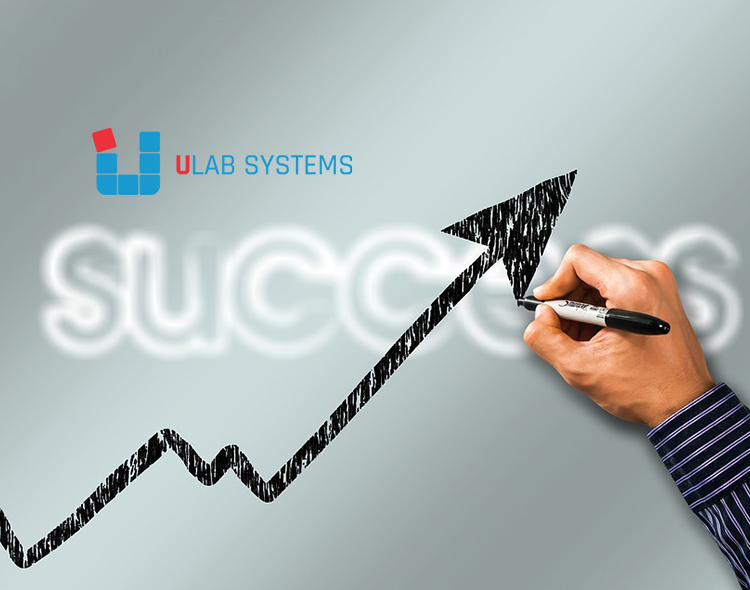 uLab Systems Secures $54.5 Million in Series E Financing